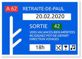 carte pot de départ bonnyprints fr