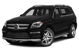 2014 Mercedes-Benz GL-Class - Price, Photos, Reviews & Features