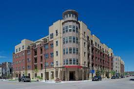 101 Manhattan Lofts Denver River Studio Architects Archtiects