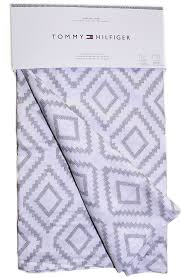 Gray Chevron Curtains 96 by Amazon Com Tommy Hilfiger Diamond Lake Pair Of Curtains 2 Window