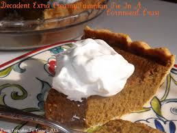 Worlds Heaviest Pumpkin Pie by Pumpkin From Cupcakes To Caviar
