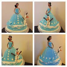 Ce Gâteau De Bonbons Habille Merveilleusement Bien Elsa La Reine Des