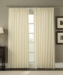Insulated Window Curtain Liner by Thermal Window Curtains Bring Elegance To Energy Efficiency