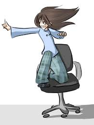 Office Chair Surfing By Doodler-Bunny On DeviantArt Hetalia Anime Boy Sticker By Go22069 The Worlds Best Photos Of And Canoneos60d Flickr Dxracer Formula Chair Fd01en 289 Green Black Office Lady Original Awwnime Tv Animation Jos Bizarre Adventure Rohan Kishibe Memo Lady Anime Landscape July 2013 Chair Surfing Doodlerbunny On Deviantart Us 425 Batman Iron Man Super Cartoon Decorative Cushion Cover Home Decor Bed Sofa Throw Pillow Case Velvet E774in Guilty Crown Android Wallpapers Megahouse From The Series Ssgridman