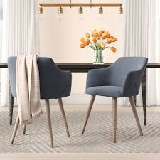 Creggan Upholstered Dining Chair & Reviews | Joss & Main Zipcode Design Alesha Side Chair Reviews Wayfair Baxton Studio Reneau Modern And Contemporary Gray Fabric Three Posts Kallas Upholstered Ding John Thomas Windsor From 9900 By Danco Chairs The Home Depot Canada Cheap Kid Wood Table And Set Find Dcg Stores Buy Espresso Finish Kitchen Room Sets Online At Overstock Michelle 2pack Shop Nyomi Of 2 Christopher Knight Creggan Joss Main