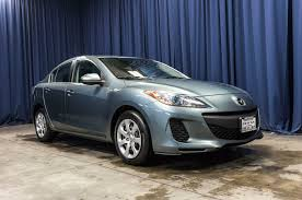 Used Mazda 2013 For Sale In Seattle Area