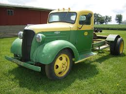 Randy's Relics - Vintage Trucks For Sale