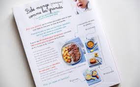 livre cuisine bébé cuisine bébé archives milestory