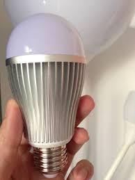 review milight wifi bulbs a philips hue alternative domotics