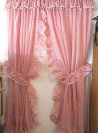 Pink Sheer Curtains Target by Curtain U0026 Blind Target Valances Curtains Boscovs Curtains Boscpvs