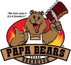 Papa Bears BBQ