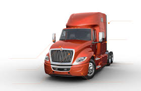 Introducing The LT® Series | International Trucks