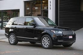 Land Rover Range Rover For Sale In Portland, OR 97204 - Autotrader