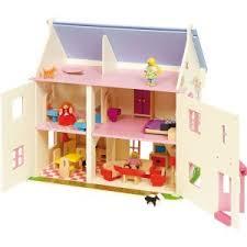 la maison du jouet une maison de poupée en bois c est une vraie maison en miniature