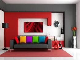 living room terrific living room ideas with red red black and