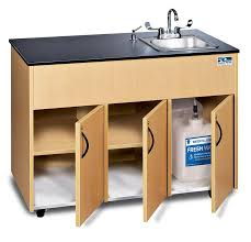 Ozark River Portable Hand Sink by Ozark River Advantage Series Portable Water Sink Stainless