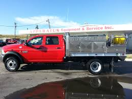 Apparatus Equipment & Service – We Are Emergency Vehicle Solutions!