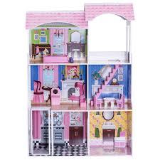 Maison De Poupées Poppy De Kidkraft Taille TU Products Dolls
