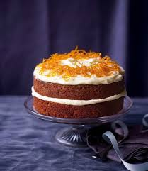 Paul Hollywood s ultimate carrot cake