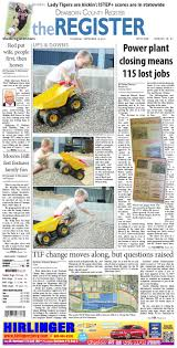 Minges Pumpkin Festival 2014 by The Dearborn County Register 9 19 13 By Denise Freitag Burdette