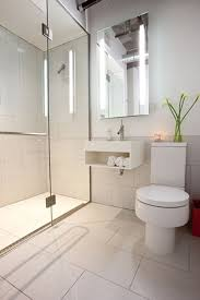 24 large white bathroom tiles ideas and pictures