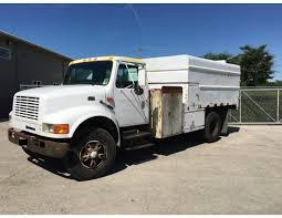 100 International 4700 Dump Truck 1994 DT408 Chip Chip S