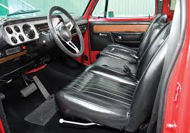 100 Classic Truck Seats No Work All Play 197879 Dodge Lil Red Express Hemmings