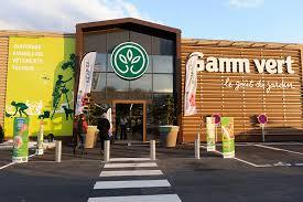 sicap s a gamm vert noriap com