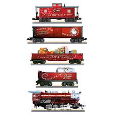 Motorized Curtain Track Manufacturers by Top 10 Best Christmas Train Sets For Under The Tree