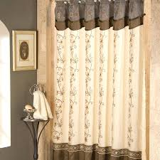 Chevron Window Curtains Target by Gallery Of Luxurious Shower Curtains With Valance Including