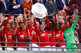 A Fresh Season Under Manager Manchester United Have Been There Couple Of Times In The Past What With David Moyes And Louis Van Gaal Coming