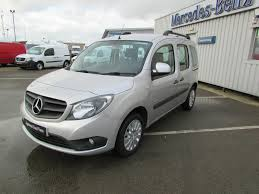Mercedes-Benz Citan 111CDI Tourer - Bell Truck And Van Mercedesbenz Sprinter 313cdi Van Bell Truck And Supply To Findley Roofing New Used Vans Roe Motors Gm A Brookings Medford Eugene Gmc Buick Source Citan 109cdi Vito 114 Tourer Pro Cp Phone Youtube