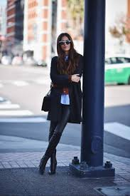 Layering Is A Brilliant Way To Achieve Classy And Elegant Style Paola Alberdi Pairs