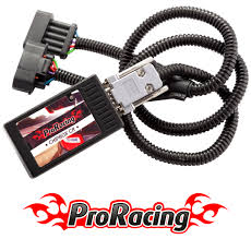 100 Truck Performance Chips PowerBox CR Diesel Chiptuning For SsangYong Kyron 27 Auto