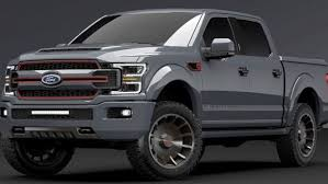 100 Ford Harley Davidson Truck F150 Edition Returns But Not From Fox News
