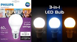 best energy efficient and cheap led lights