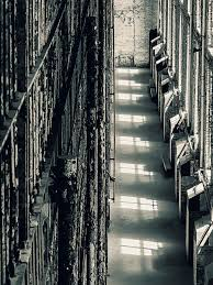 Mansfield Ohio Prison Halloween by Ohio State Reformatory
