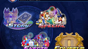 Halloween Town Sora Medal by Kingdom Hearts Unchained X Halloween Goofy First Epic Tier Guilt