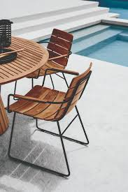 Gloster Outdoor Furniture Australia by Gloster William Chairs Whirl Table Gloster Pinterest
