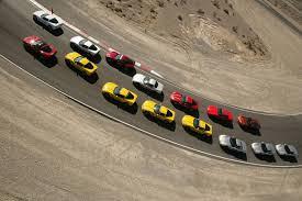 World's Longest Racetrack Unfolding In Las Vegas Desert (Jetpacks ...