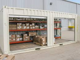 100 Container Projects Job Site Storage Containers Conex Boxes Offer Secure