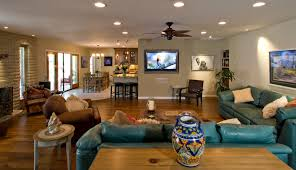 Shabby Chic White Ceiling Fans by Shabby Chic Oval Side Table And Blue Leather Sofa Plus Black