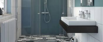 bodengleiche dusche welches material für den bodenbelag