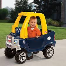 Little Tikes - Cozy Coupe Truck | Cozy Coupe Truck, Cozy Coupe And Cozy Amazoncom Little Tikes Princess Cozy Truck Rideon Toys Games By Youtube R Us Australia Coupe Dino Canada Being Mvp Ride Rescue Is The Perfect Walmartcom Sport Dodge Trucks Pinkpurple Shopping Cart Free