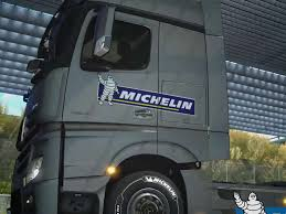 Euro Truck Simulator 2 - Michelin Fan Pack Download - Pobierz Za Darmo