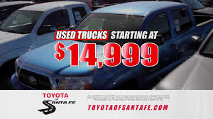 Looking For Trucks And Low Prices At Toyota Of Santa Fe | New ... Used 2017 Chevrolet Silverado 1500 For Sale Negaunee Mi Schneider Truck Sales Now Offers Peterbilt And Kenworth Trucks Truck Prices Poised To Continue Fall Until 20 Analyst Atd Data 2016 Cars For Hattiesburg Ms 39402 Daniell Motors Subaru Retention Update Values Remain Strong Climb In October Transport Topics Car Suv Inventory North Haven Ct Acme Sees A Decrease In Prices Fr8star 2011 Chevrolet Silverado Lt Crew Cab 4x4 Sale Final Markdowns Just Taken On 200 Units Call Today Or Visit Www