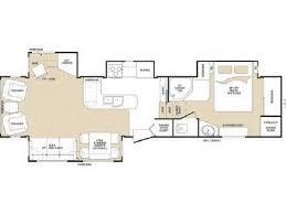 Montana Fifth Wheel Floor Plans 2004 by 2004 Potomac Rv Potomac 533rles Ardmore Tn Rvtrader Com