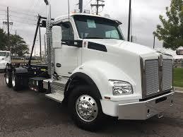 New 2019 KENWORTH T880 | MHC Truck Sales - I0407064
