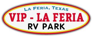 VIP La Feria RV Park Logo