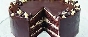 best Cake Decorating With Chocolate Ideas